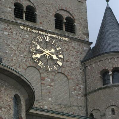 Trier. Dom