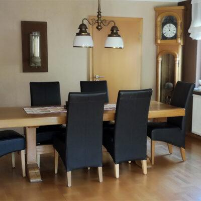 Essbereich/Dining area
